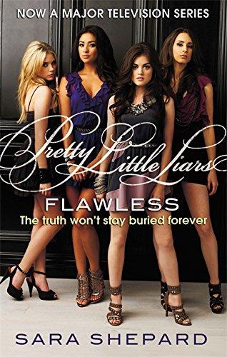 Flawless - Pretty Little Liars - book 2