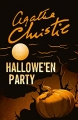 Hercule Poirot book 36 - Hallowe'en Party