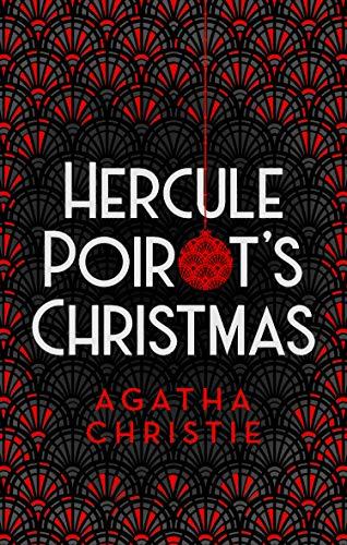 Hercule Poirot book 20 - Hercule Poirot's Christmas