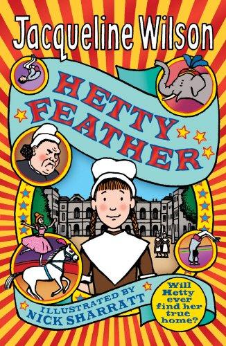 Hetty Feather book 1