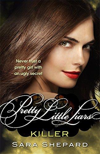 Killer - Pretty Little Liars - book 6