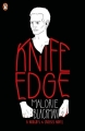 Knife Edge - book 2 of the Noughts & Crosses trilogy
