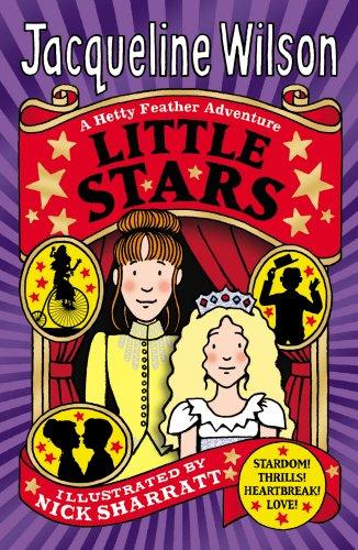 Little Stars - Hetty Feather book 5