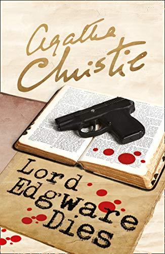 Hercule Poirot book 9 - Lord Edgware Dies