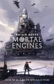 Mortal Engines book 1