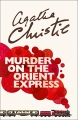Hercule Poirot book 10 - Murder on the Orient Express