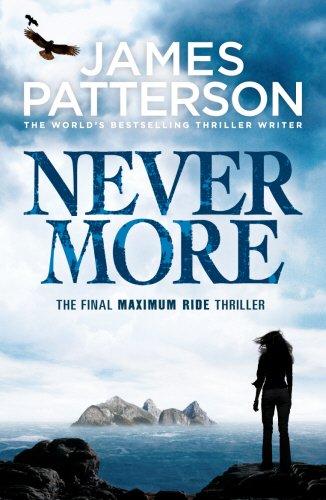 Nevermore - Maximum Ride - book 8