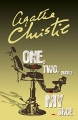 Hercule Poirot book 22 - One, Two, Buckle My Shoe