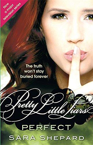 Perfect - Pretty Little Liars - book 3