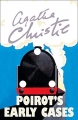 Hercule Poirot book 38 - Poirot's Early Cases