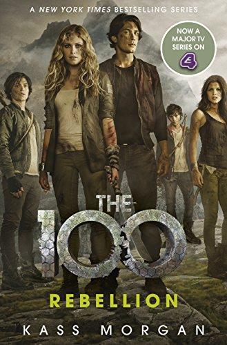 The 100: Rebellion