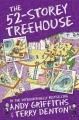 The 52-Storey Treehouse - The Treehouse Books - Book 4