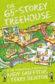 The 65-Storey Treehouse - The Treehouse Books - Book 5