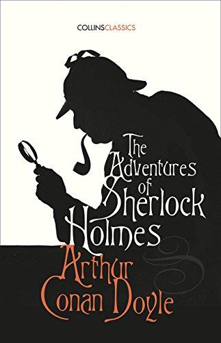 Sherlock Holmes - The Adventures of Sherlock Holmes