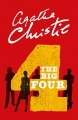 Hercule Poirot book 5 - The Big Four