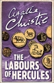 Hercule Poirot book 26 - The Labours of Hercules