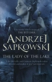 The Lady of the Lake - The Witcher Book 7