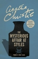 Hercule Poirot book 1 - The Mysterious Affair at Styles