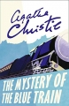Hercule Poirot book 6 - The Mystery of the Blue Train