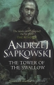The Tower of the Swallow - The Witcher Book 6