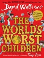The World's Worst Children - book 1