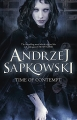 Time of Contempt - The Witcher Book 4