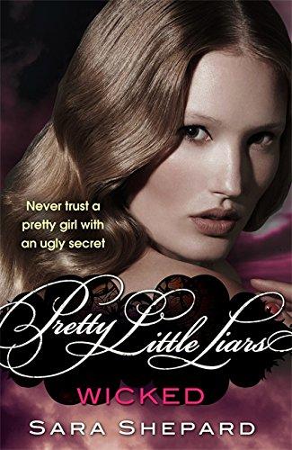 Wicked - Pretty Little Liars - book 5