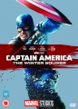 Marvel Cinematic Universe film 9 - Captain America: The Winter Soldier