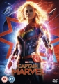 Marvel Cinematic Universe film 21 - Captain Marvel