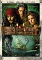 Pirates Of The Caribbean film 2 - Dead Man's Chest