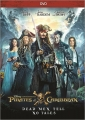 Pirates Of The Caribbean film 5 - Dead Men Tell No Tales / Salazar's Revenge