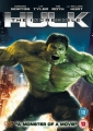 Marvel Cinematic Universe film 2 - The Incredible Hulk